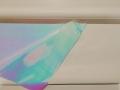 Пленка матовая шелк-лазер, 50 y - 13 Белый