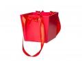 Коробка Половинка - 05 Красная