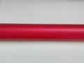 Пленка матовая (калька, политон) 100 у (2) - 222 Красный