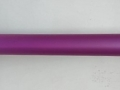Пленка матовая (калька, политон) 100 у (2) - 118 Темный пурпур