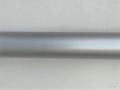 Пленка матовая (калька, политон) 100 у (1) - 24 Серебро