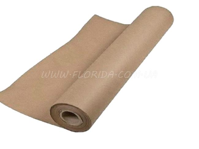 Бумага упаковочная крафт 1 кг