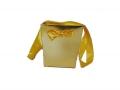 Коробка Половинка - 07 золото