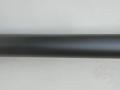 Пленка матовая (калька, политон) 10 у (2) - 124 Чёрная