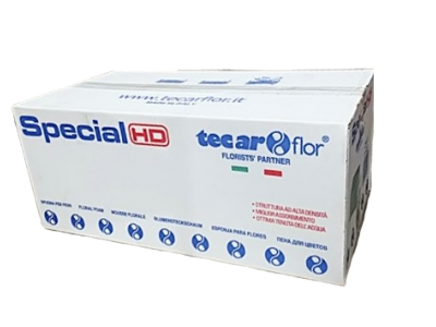 Tecar HD для живых цветов
