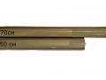 Бумага упаковочная крафт 1 кг - 01 70 см