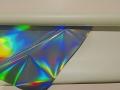 Пленка матовая шелк-лазер, 50 y - 08 Оливка