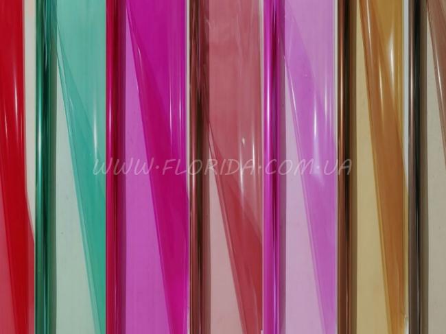 Пленка Стекло цветная