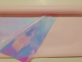 Пленка матовая шелк-лазер, 50 y - 04 Розовый