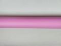 Пленка матовая (калька, политон) 100 у (2) - 203.2 Ярко розовый