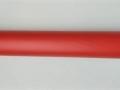 Пленка матовая (калька, политон) 100 у (1) - 14 Коралл