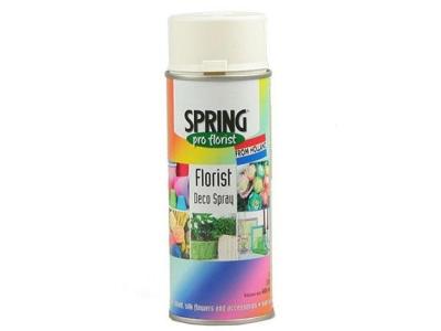Краска для цветов Spring
