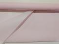 Пленка матовая шелк - 10 Светло розовый