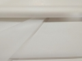 Пленка матовая шелк - 01 Белый