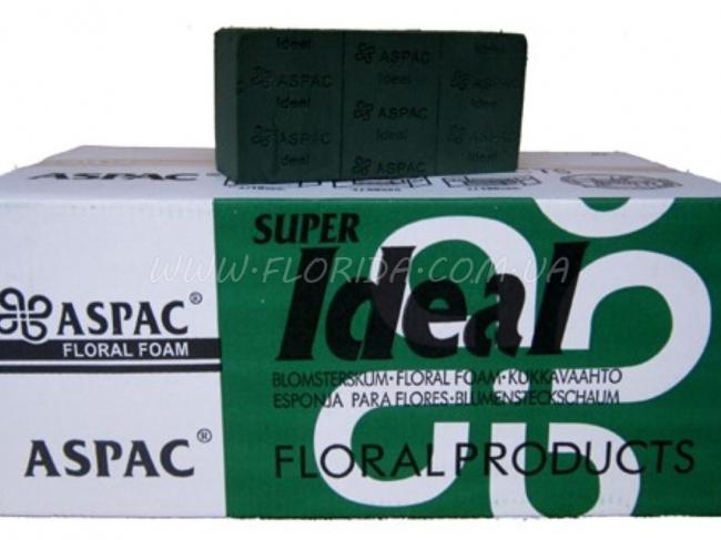 Aspac® Ideal для живых цветов