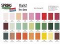 Краска для цветов Spring - 1