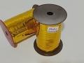 Лента 0,5 см Металл - Золото
