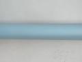 Пленка матовая (калька, политон) 100 у (2) - 109 Светло голубая