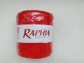 Рафия Bolis - 501 ROSSO