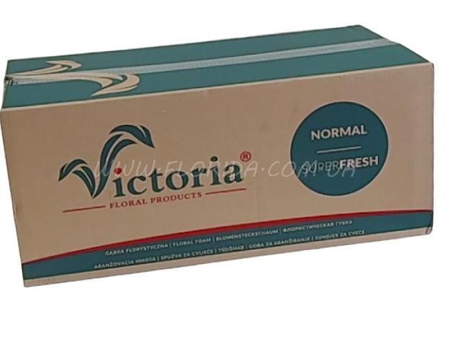 Victoria® Normal Super Fresh для живых цветов