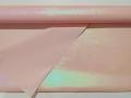Пленка матовая шелк+лазер - 08 Розовый