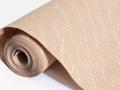 Бумага рифленая коричневая - 13