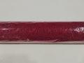 Сетка Deluxe 50 см - 18 Темно красный